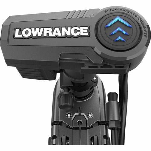 Lowrance Ghost trollingmotor